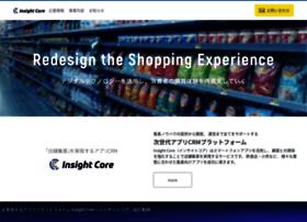 Insightcore.co.jp thumbnail