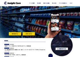 Insightcore.jp thumbnail
