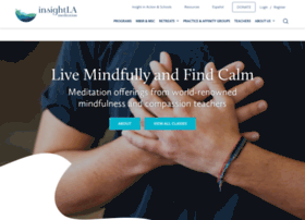 Insightla.org thumbnail