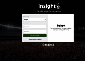 Insightv3.ticketek.co.nz thumbnail