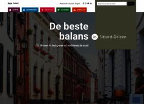 Insittardgeleen.nl thumbnail