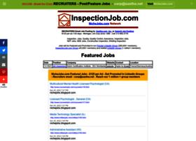 Inspectionjob.com thumbnail