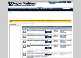 Inspectionnews.net thumbnail
