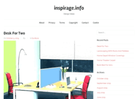 Inspirage.info thumbnail