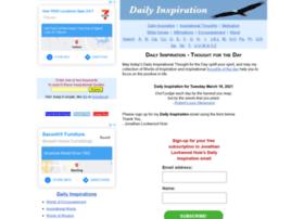 Inspiration-daily.com thumbnail