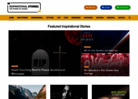 Inspirationalstories.com thumbnail