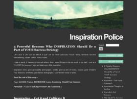 Inspirationpolice.net thumbnail