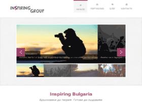 Inspiring-bg.eu thumbnail