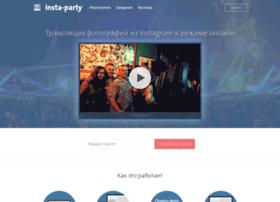 Insta-party.ru thumbnail