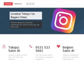 Instagram Takipçi Xyz – Instagram Takipçi