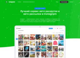Instagreen.ru thumbnail
