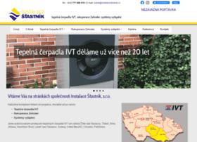 Instalacestastnik.cz thumbnail