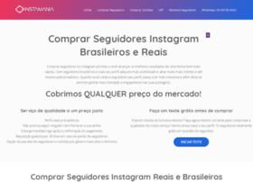 Instamania.com.br thumbnail