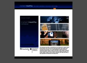 Instantreality.org thumbnail