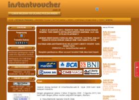 Instantvoucher.web.id thumbnail
