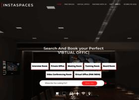 Instaspaces.in thumbnail