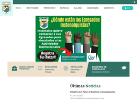 Instenalcocucuta.edu.co thumbnail