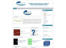 Institutoalbergaria.com.br thumbnail