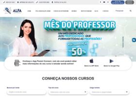 Institutoalfa.com.br thumbnail