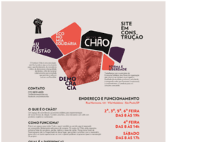 Institutochao.org thumbnail