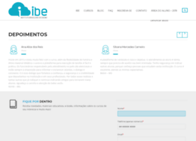 Institutoibe.com.br thumbnail