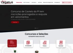 Institutolegatus.com.br thumbnail