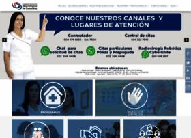 Institutoneurologico.org thumbnail