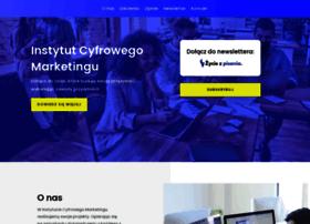 Instytutcyfrowegomarketingu.pl thumbnail