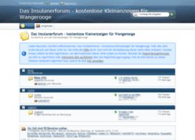 Insulanerforum.de thumbnail