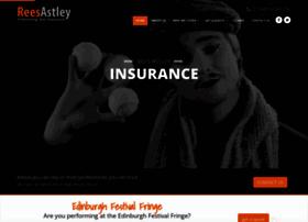 Insurance4performingarts.co.uk thumbnail