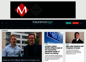 Insuranceage.co.uk thumbnail
