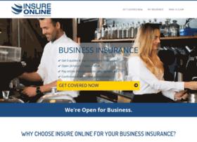 Insureonline.co.nz thumbnail