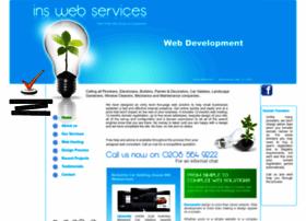 Inswebservices.co.uk thumbnail