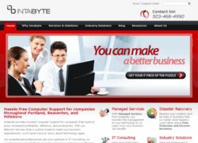 Intabyte.com thumbnail