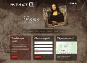 Intact-rame.ro thumbnail