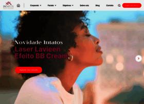 Intatos.com.br thumbnail