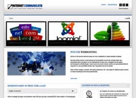 Intcom.nl thumbnail