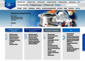 Intech-group.ru thumbnail