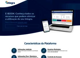 Integra.adv.br thumbnail