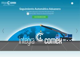 Integracomex.com.ar thumbnail