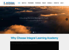 Integrallearning.com.sg thumbnail