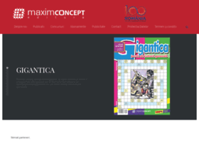 Integrameonline.ro thumbnail