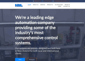 Integratedautomation.co.nz thumbnail