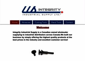 Integrityindustrial.ca thumbnail