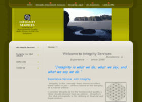 Integrityservices.co.nz thumbnail