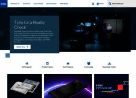 Intel-university-collaboration.net thumbnail