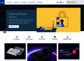 Intel.ca thumbnail