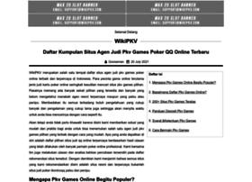 Intelijen.co.id thumbnail