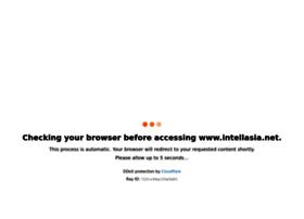 Intellasia.net thumbnail
