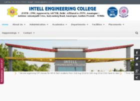 Intellengg.ac.in thumbnail